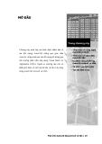 Phát triển AutoCAD bằng ActiveX & VBA - Chương mở đầu