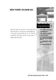 Phát triển AutoCAD bằng ActiveX & VBA - Chương 5