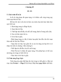 Hướng dẫn sử dụng OpenOffice.org Writer - Chương 5