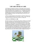 Đồ họa máy vi tính - Chương 5