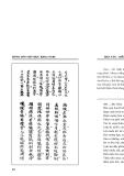 Mông Sơn Thí Thực Khoa Nghi - Nguyễn Văn Thoa Phần 4