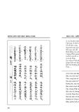 Mông Sơn Thí Thực Khoa Nghi - Nguyễn Văn Thoa Phần 6