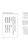 Mông Sơn Thí Thực Khoa Nghi - Nguyễn Văn Thoa Phần 8