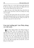 Nhân Quả Phóng Sanh - Đại Sư Liên Trì Phần 2