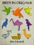 Nghệ thuật xếp giấy Nhật Bản (Birds in Origami)