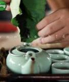 Những loại trà Việt có thể bạn chưa biết