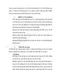 Giáo trình LÝ THUYẾT QUẢN TRỊ CHẤT LƯỢNG TOÀN DIỆN - Chương 1