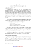 Tài liệu Quản trị học - Chương 1