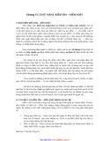 Tài liệu Quản trị học - Chương 6