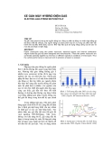 """Báo cáo nghiên cứu khoa học: """"XE GẮN MÁY HYBRID ĐIỆN-GAS"""""""