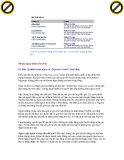 Giáo trình hướng dẫn phân tích khả năng chống phân mảnh dung lượng ổ cứng bằng Clean system p4