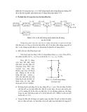 Giáo trình hướng dẫn phân tích quy trình nối tiếp tín hiệu điều biên với hệ số phi tuyến p6