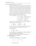 Giáo trình hướng dẫn phân tích sơ đồ quy trình quay của tuốc bin hồi nhiệt hâm nước cấp p10