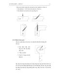 Giáo trình hướng dẫn phân tích sơ đồ quy trình quay của tuốc bin hồi nhiệt hâm nước cấp p4