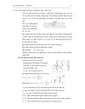 Giáo trình hướng dẫn phân tích sơ đồ quy trình quay của tuốc bin hồi nhiệt hâm nước cấp p9