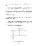 Giáo trình phân tích khả năng ứng dụng bản chất của quá trình sấy trong bộ điều chỉnh p10