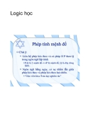 Logic học 3