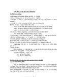 Giáo trình cơ học đất - Chương 5
