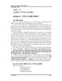 GIÁO TRÌNH CAD/CAM - PHẦN 4 ROBOT CÔNG NGHIỆP - CHƯƠNG 10