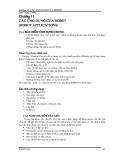 GIÁO TRÌNH CAD/CAM - PHẦN 4 ROBOT CÔNG NGHIỆP - CHƯƠNG 11