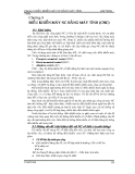 GIÁO TRÌNH CAD/CAM - PHẦN 3 ĐIỀU KHIỂN SỐ - SỰ KHỞI ĐẦU CỦA CAM - CHƯƠNG 9