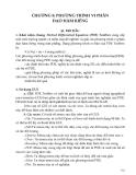GIÁO TRÌNH MATLAB CĂN BẢN - CHƯƠNG 8