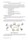 Giáo trình mạng máy tính - Chương 1