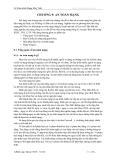 Giáo trình mạng máy tính - Chương 9