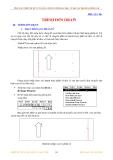 GIÁO TRÌNH TÍNH TOÁN KẾT CẤU VỚI SỰ TRỢ GIÚP CỦA MÁY TÍNH HƯỚNG DẪN SỬ DỤNG SAP 2000 - PHỤ LỤC B6