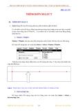 GIÁO TRÌNH TÍNH TOÁN KẾT CẤU VỚI SỰ TRỢ GIÚP CỦA MÁY TÍNH HƯỚNG DẪN SỬ DỤNG SAP 2000 - PHỤ LỤC B7