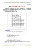 GIÁO TRÌNH TÍNH TOÁN KẾT CẤU VỚI SỰ TRỢ GIÚP CỦA MÁY TÍNH HƯỚNG DẪN SỬ DỤNG SAP 2000 - BÀI TẬP 4