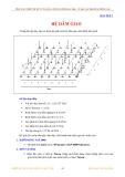 GIÁO TRÌNH TÍNH TOÁN KẾT CẤU VỚI SỰ TRỢ GIÚP CỦA MÁY TÍNH HƯỚNG DẪN SỬ DỤNG SAP 2000 - BÀI TẬP 7