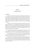 Giáo trình xử lý ảnh - Chương 1