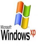 Bài giảng hệ điều hành windows XP