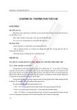Sách hướng dẫn Lịch sử các học thuyết Kinh tế - Chương 12