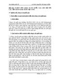 NGHÊN CỨU CÔNG TY ĐA QUỐC GIA - LIÊN HỆ VỚI CÁC TẬP ĐOÀN KINH TẾ Ở VIỆT NAM