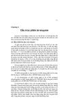 Giáo trình enzyme học - Chương 4