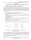 Bài giảng kỹ thuật điện tử - Chương 4