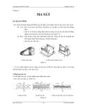 Bài giảng môn nguyên lý máy - Chương 4