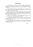 Giáo trình hóa và vi sinh vật nước - Chương 1