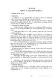Lý thuyết kế toán - Chương 2