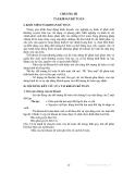 Lý thuyết kế toán - Chương 3