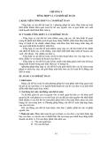 Bài giảng Lý thuyết kế toán - Chương 5