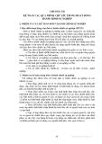 Lý thuyết kế toán - Chương 7