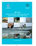 Sổ tay hướng dẫn thực hành nuôi tốt (GAP) tôm sú thâm canh ở Việt Nam