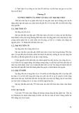 Giáo trình về Thuyết tiến hóa - Chương 12
