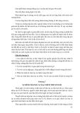 Giáo trình về Thuyết tiến hóa - Chương 7&8