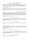 Phương pháp giải toán lớp 5 - Khai thác cách giải hay từ một đề toán
