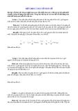 Phương pháp giải toán lớp 5 - Một dạng toán về phân số