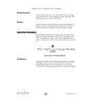 SAT II Biology Episode 1 Part 5